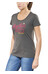 Maloja BywayM. T-Shirt Women charcoal